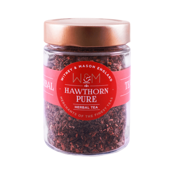Hawthorn Herbal Tea