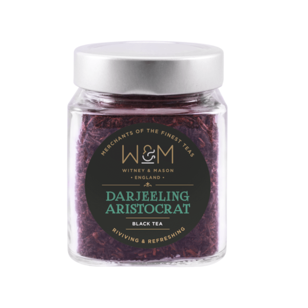 Darjeeling Aristocrat Black Tea