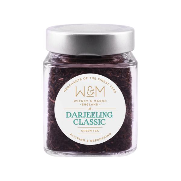 Darjeeling Classic Green Tea
