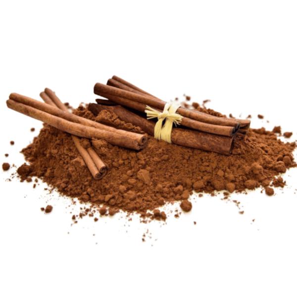 Pure Cinnamon